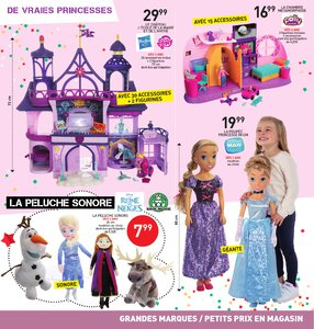 Catalogue Stokomani Noël 2020 page 8