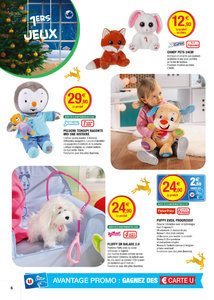 Catalogue Super U France Noël 2016 page 6