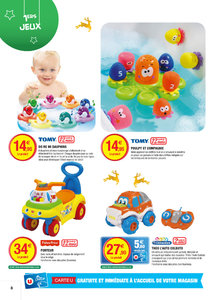 Catalogue Super U France Noël 2016 page 8