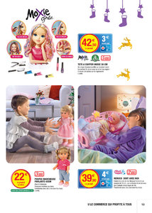 Catalogue Super U France Noël 2016 page 13