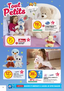 Catalogue Super U France Noël 2017 page 6