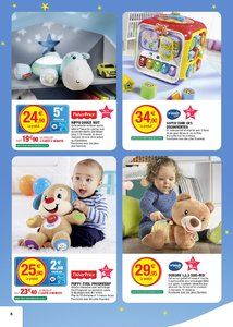 Catalogue Super U France Noël 2017 page 8