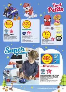 Catalogue Super U France Noël 2017 page 15