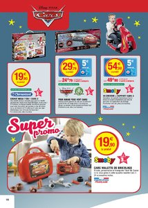 Catalogue Super U France Noël 2017 page 18