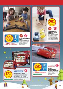 Catalogue Super U France Noël 2017 page 19