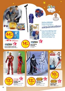 Catalogue Super U France Noël 2017 page 20
