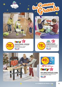 Catalogue Super U France Noël 2017 page 25