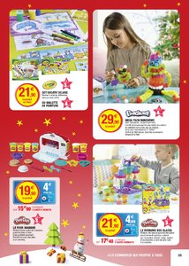 Catalogue Super U France Noël 2017 page 39