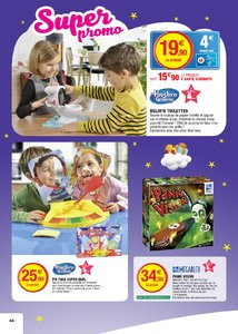 Catalogue Super U France Noël 2017 page 44