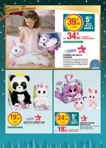 Catalogue Super U France Noël 2018 (catalogue plus gros) page 7