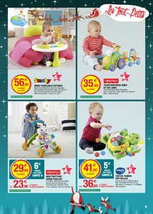 Catalogue Super U France Noël 2018 (catalogue plus gros) page 9