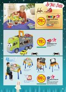 Catalogue Super U France Noël 2018 (catalogue plus gros) page 15
