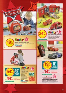 Catalogue Super U France Noël 2018 (catalogue plus gros) page 19