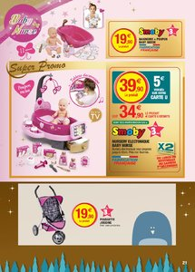 Catalogue Super U France Noël 2018 (catalogue plus gros) page 21