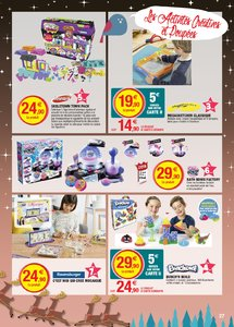 Catalogue Super U France Noël 2018 (catalogue plus gros) page 27