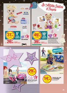 Catalogue Super U France Noël 2018 (catalogue plus gros) page 29