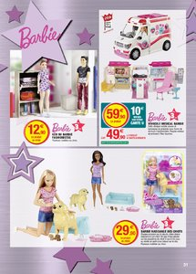 Catalogue Super U France Noël 2018 (catalogue plus gros) page 31