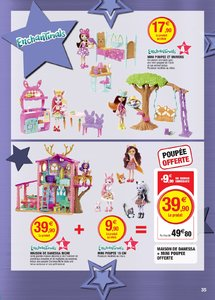 Catalogue Super U France Noël 2018 (catalogue plus gros) page 35