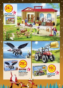 Catalogue Super U France Noël 2018 (catalogue plus gros) page 37