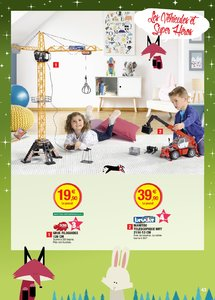 Catalogue Super U France Noël 2018 (catalogue plus gros) page 43