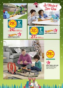 Catalogue Super U France Noël 2018 (catalogue plus gros) page 45