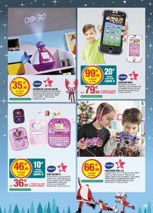 Catalogue Super U France Noël 2018 (catalogue plus gros) page 49