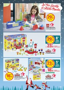 Catalogue Super U France Noël 2018 (catalogue plus gros) page 51