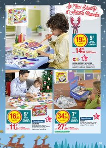 Catalogue Super U France Noël 2018 (catalogue plus gros) page 53