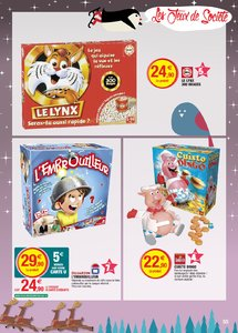 Catalogue Super U France Noël 2018 (catalogue plus gros) page 55
