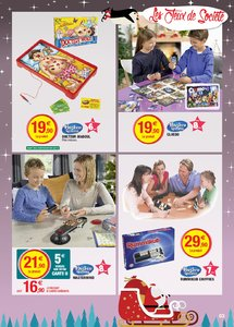 Catalogue Super U France Noël 2018 (catalogue plus gros) page 63