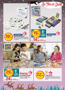 Catalogue Super U France Noël 2018 (catalogue plus gros) page 65