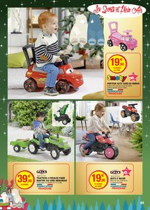 Catalogue Super U France Noël 2018 (catalogue plus gros) page 69