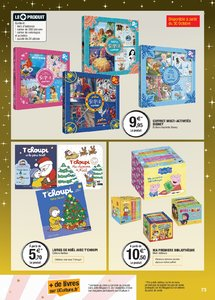 Catalogue Super U France Noël 2018 (catalogue plus gros) page 73