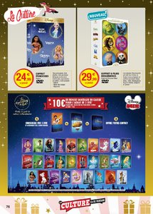 Catalogue Super U France Noël 2018 (catalogue plus gros) page 76