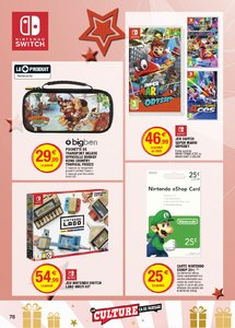 Catalogue Super U France Noël 2018 (catalogue plus gros) page 78