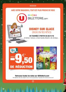 Catalogue Super U France Noël 2018 (catalogue plus gros) page 82