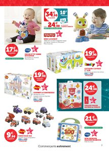 Catalogue Super U France Noël 2019 page 7