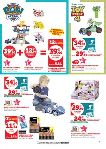 Catalogue Super U France Noël 2019 page 9