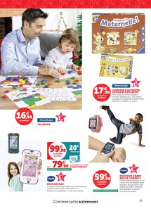 Catalogue Super U France Noël 2019 page 11