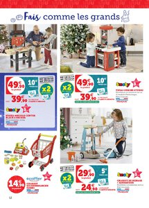 Catalogue Super U France Noël 2019 page 12