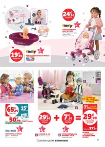Catalogue Super U France Noël 2019 page 13