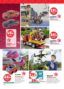 Catalogue Super U France Noël 2019 page 18