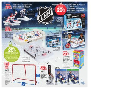 Catalogue (circulaire) Toys'R'Us Canada Noël 2016 page 19