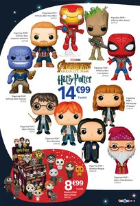 Catalogue Toys'R'Us Geek Zone La Sélection 2018 page 5