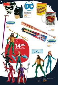 Catalogue Toys'R'Us Geek Zone La Sélection 2018 page 10