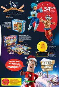 Catalogue Toys'R'Us Geek Zone La Sélection 2018 page 15
