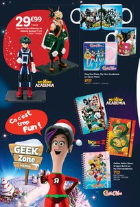 Catalogue Toys'R'Us Geek Zone La Sélection 2018 page 16