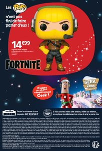 Catalogue Toys'R'Us Geek Zone La Sélection 2018 page 20