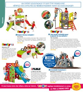 Catalogue Toys'R'Us Plein Air 2018 page 6