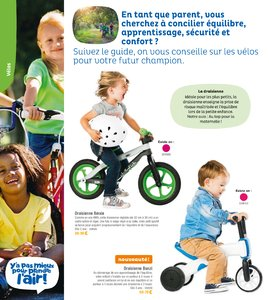 Catalogue Toys'R'Us Guide Sport 2018 page 4